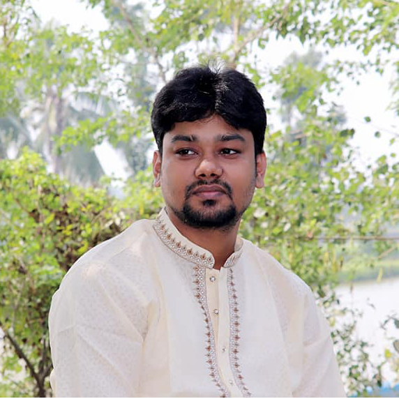 Palash Hossain : Software Engineer